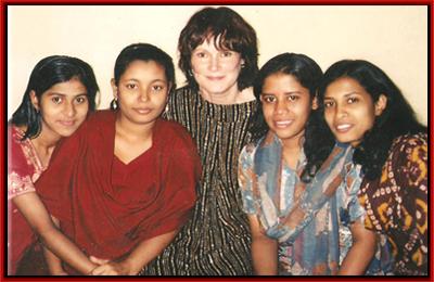Dhaka, Bangladesh 2003