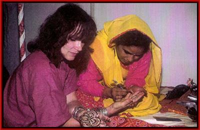 Dhaka, Bangladesh 2000