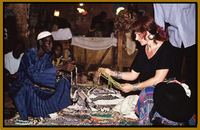 Mali, Afrida