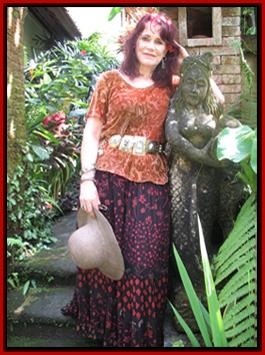 Tabra – Bali – 2009 Travel photos taken by Tangi Tunoa