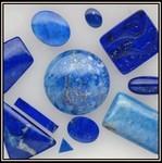 Afghan Lapiz Lazuli